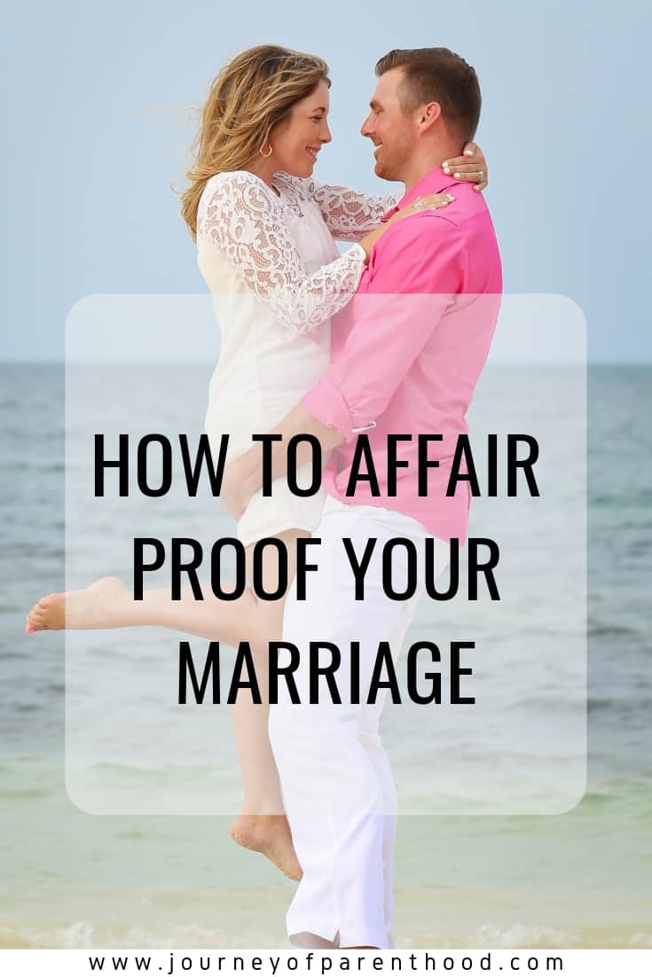 how to affair proof your marriage