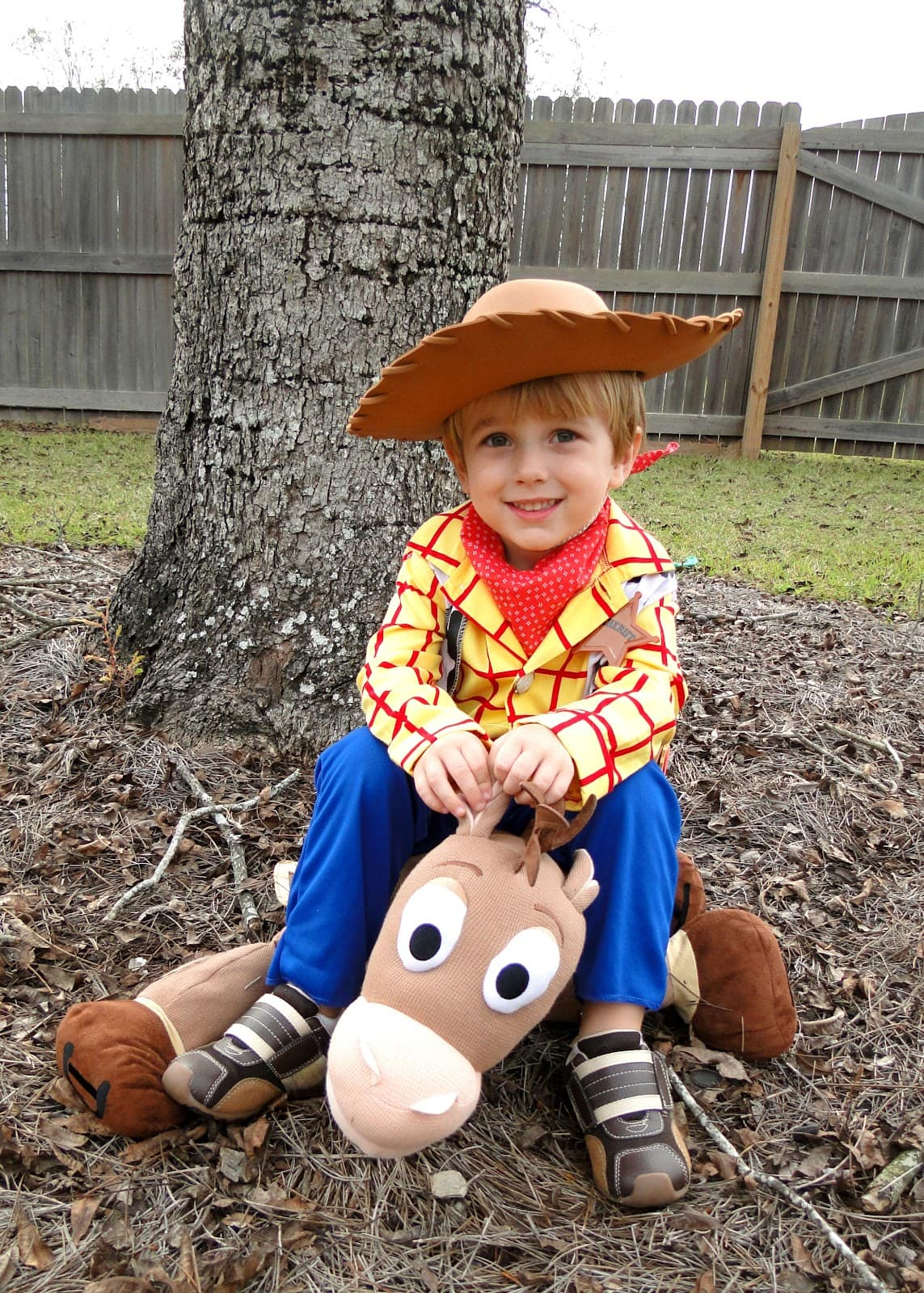 Toy Story Themed Halloween Costumes