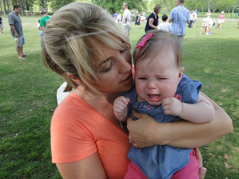 Breastfeeding Issue: Battling Thrush