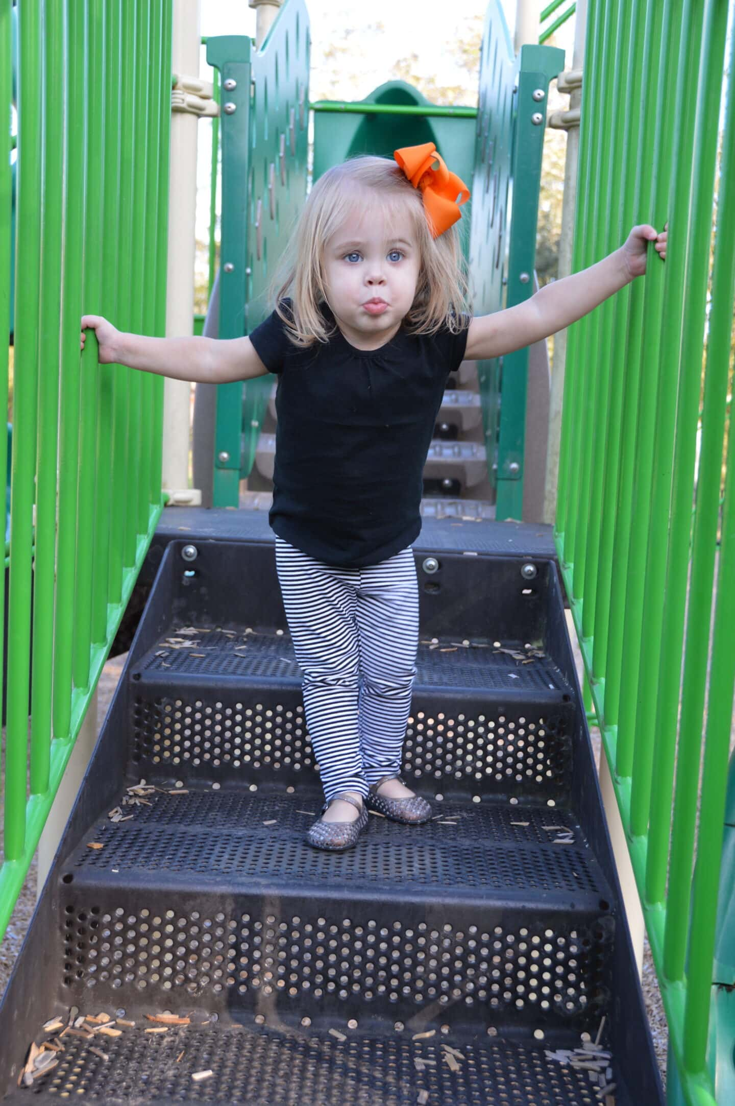 5 Tips to Ease Transitions and Avoid Meltdowns for Toddlers