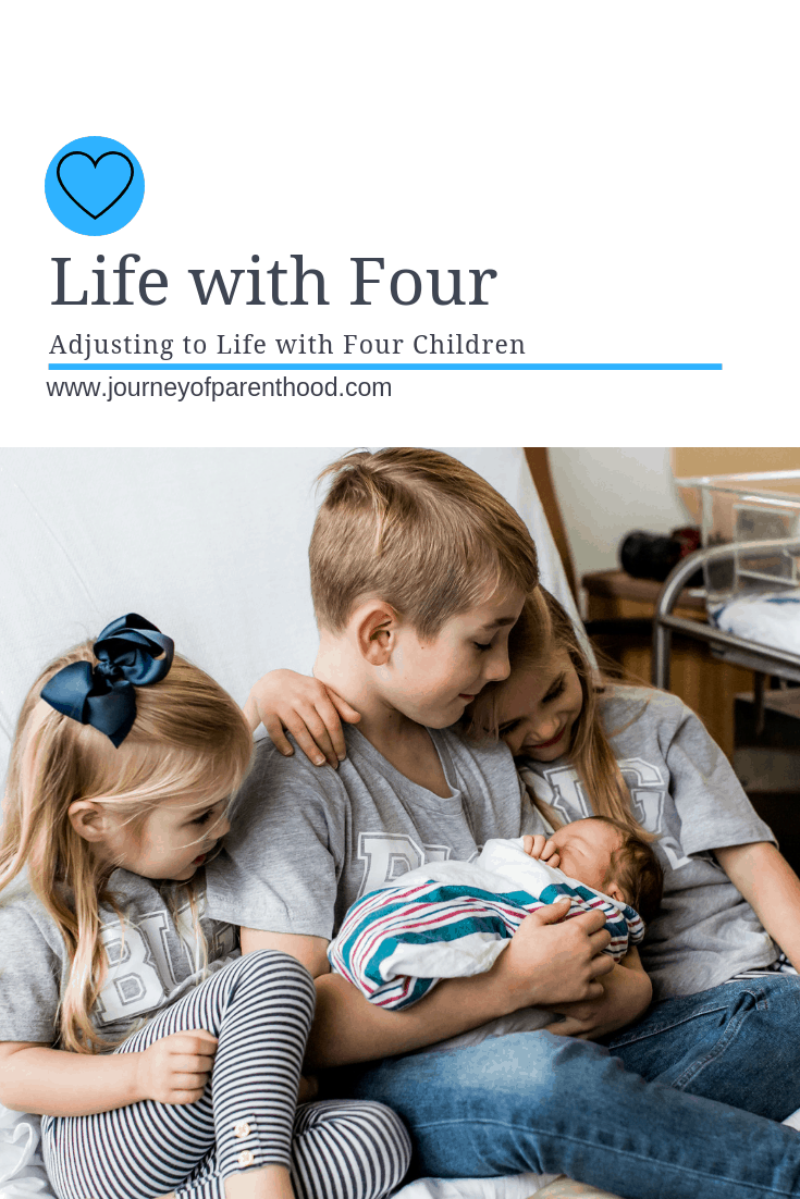 Life with Four