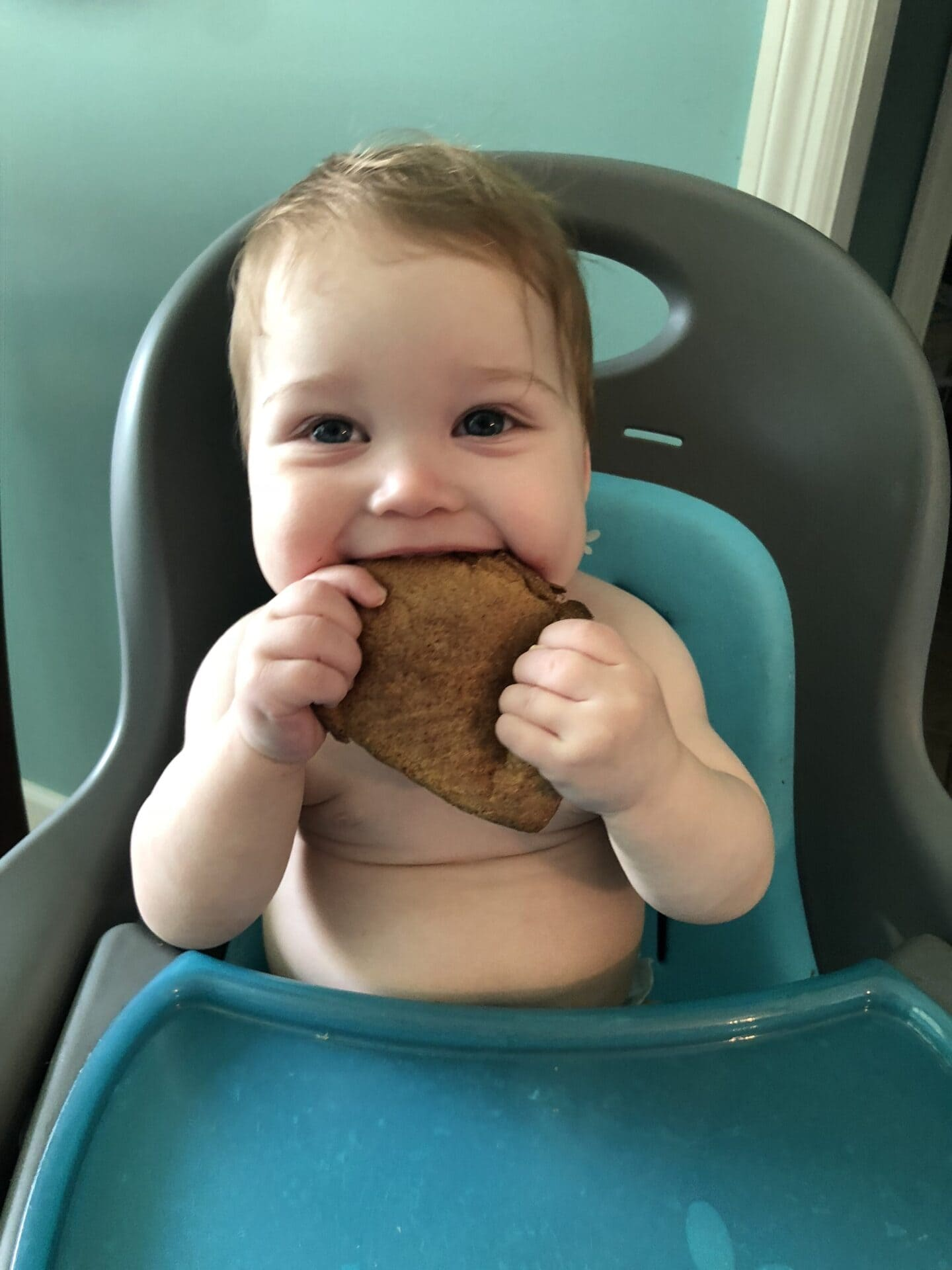 30 First Foods Using Baby Led Weaning