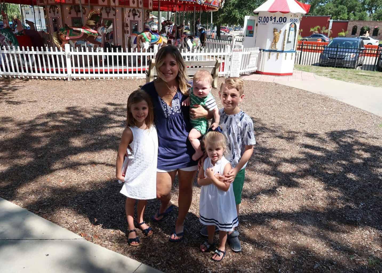 St Augustine Family Fun