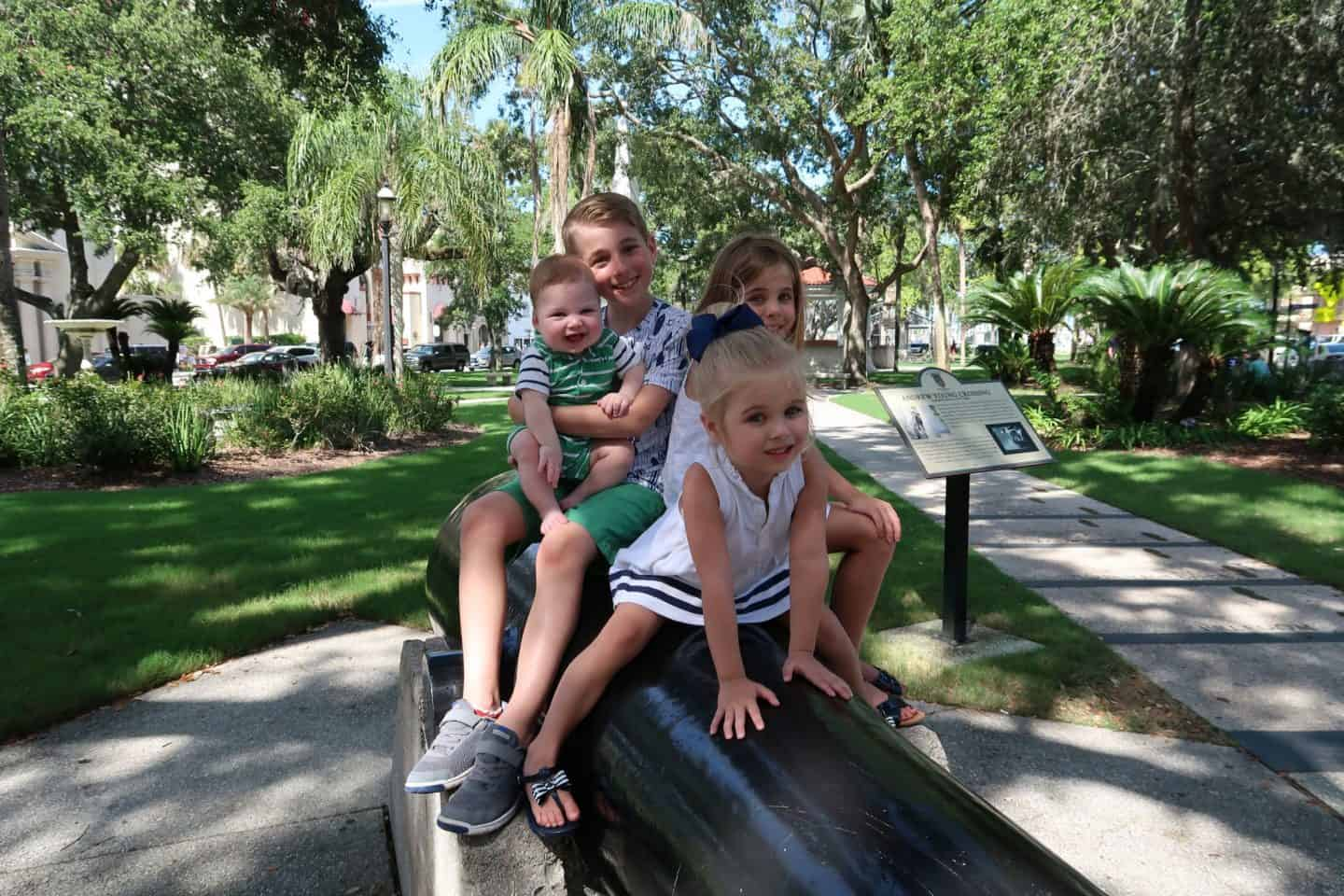 St Augustine Family Fun