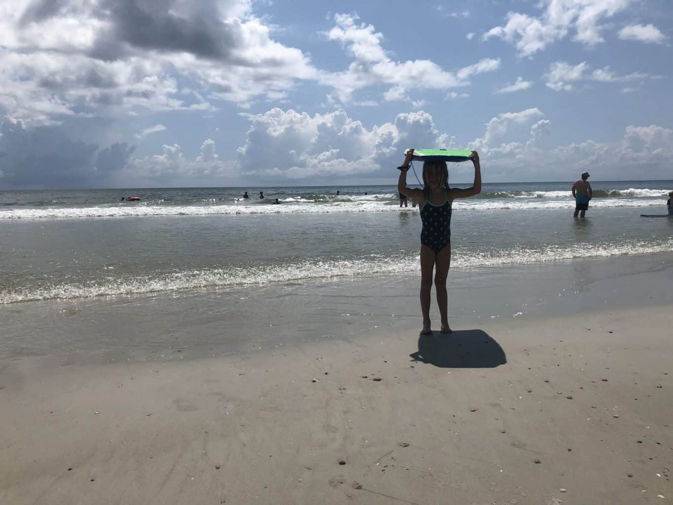 Family Fun in St Augustine Florida