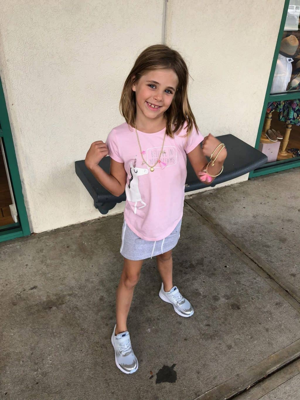 Family Travel to St Augustine, Florida