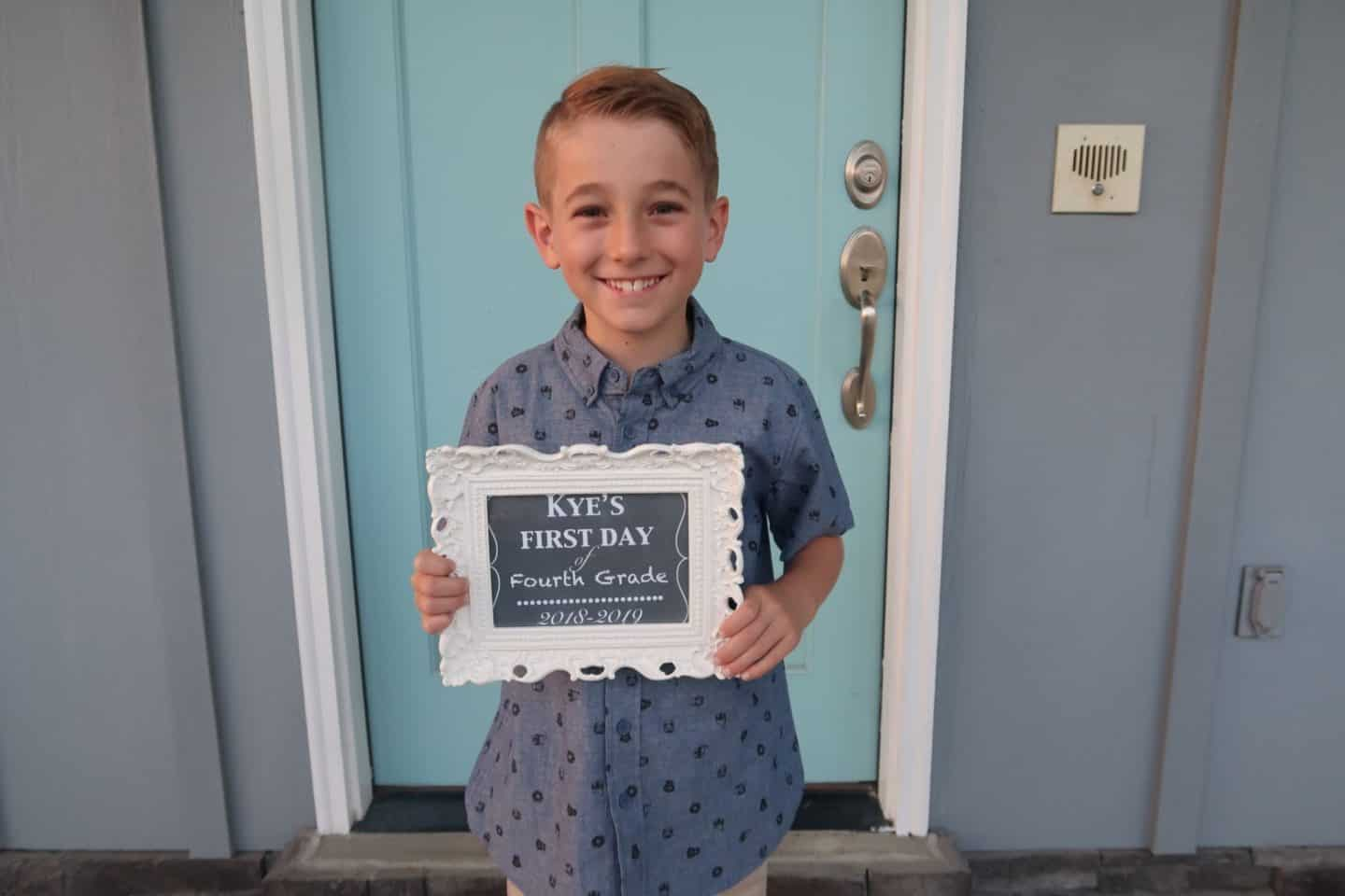 Back To School 2018 The Journey Of Parenthood