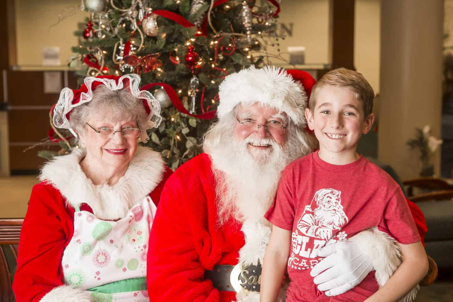 Explaining Santa To Your Older Child: How to Keep the Christmas Spirit Alive