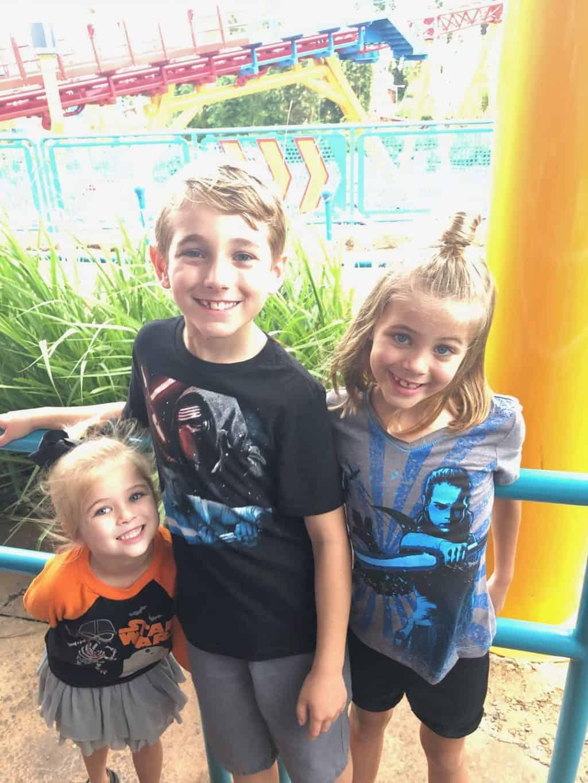 Hurricane Michael Disney Trip