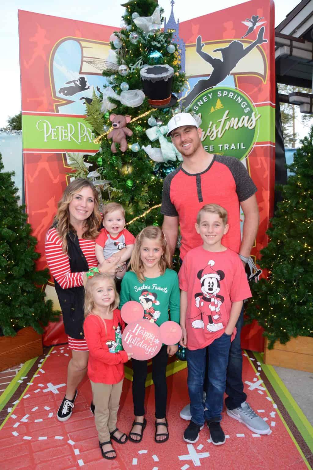 Britt's 7th Disney Bday: MK morning and Disney Springs
