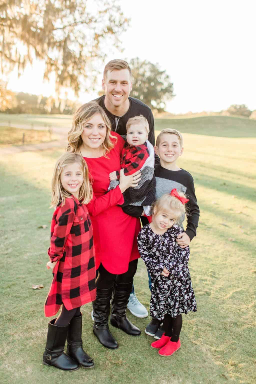 Family Photos: Dec 2018