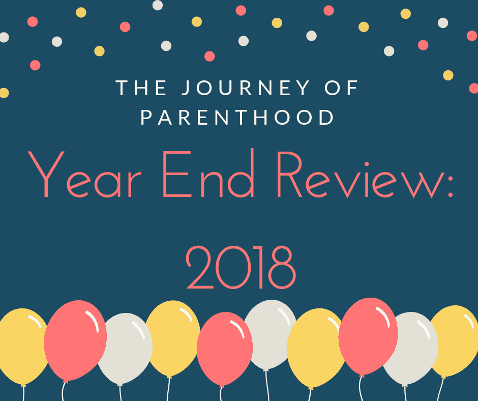 Year End Review: 2018