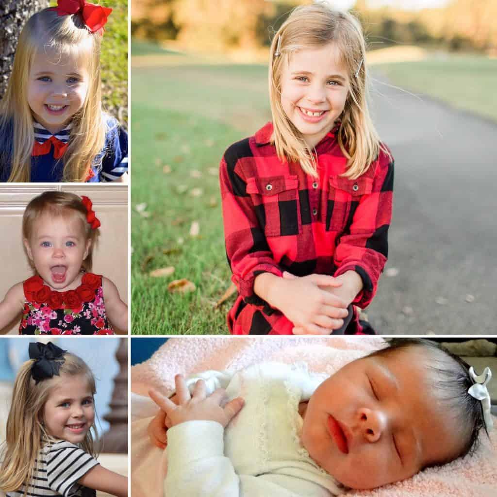 Britt's 7th Birthday - The Journey of Parenthood...