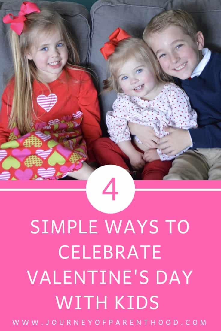 How We Celebrate Valentine's Day