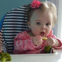 How Baby-Led Weaning Will Benefit Your Baby and Family