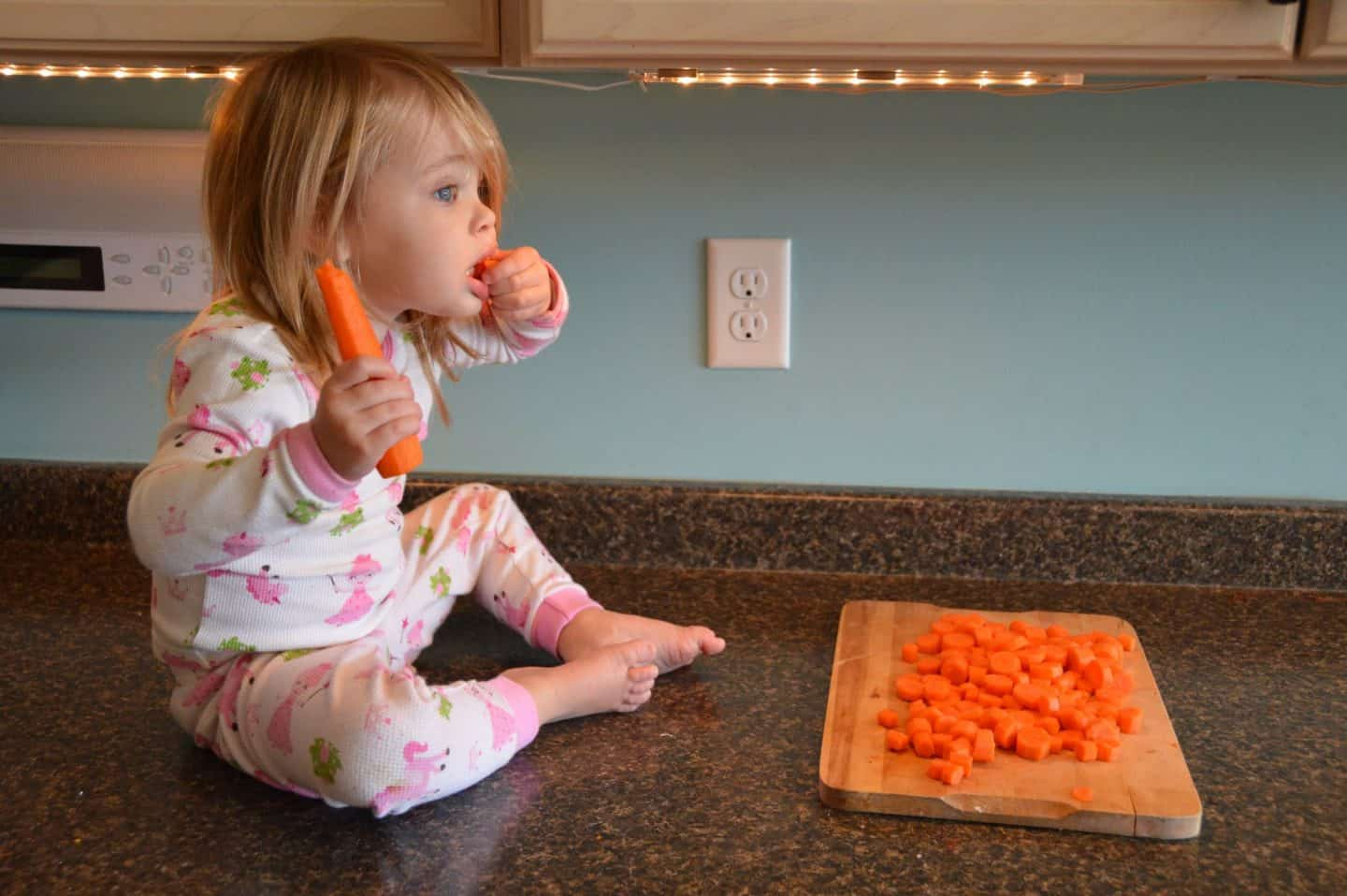 Vegetables for Kids: The Best Tips to Get Kids to Eat Veggies