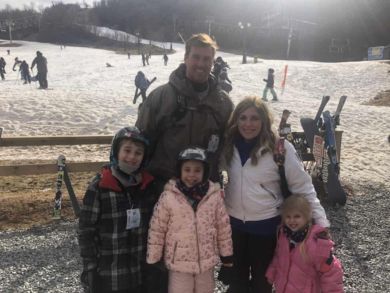 Ski Trip 2019: Part 2