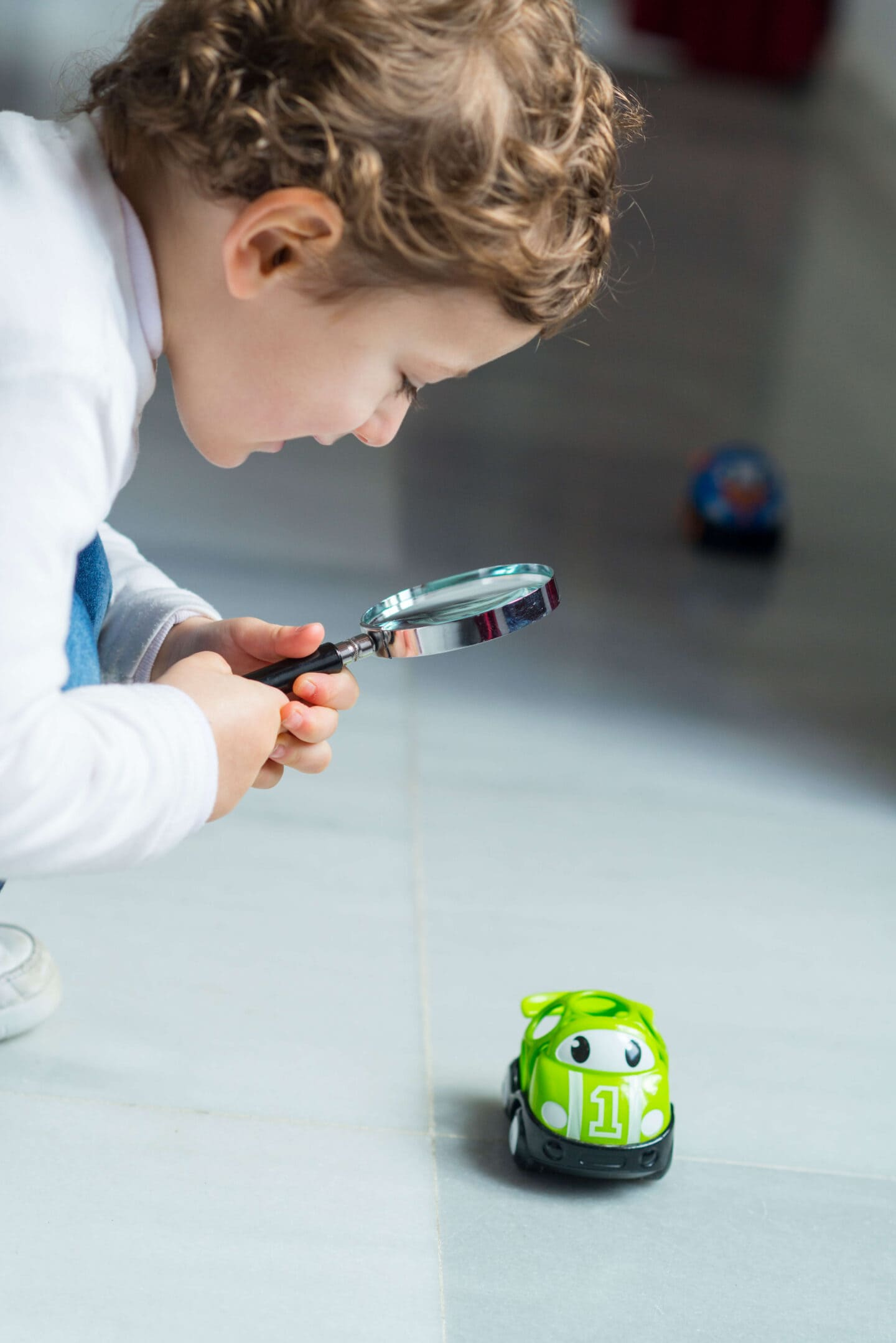 STEM Activities for the Non-Sciencey Parent