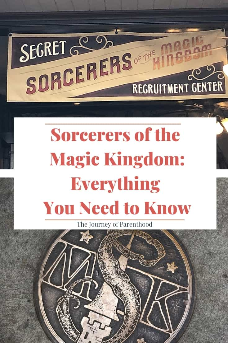 everything you need to know about sorcerers of the magic kingdom
