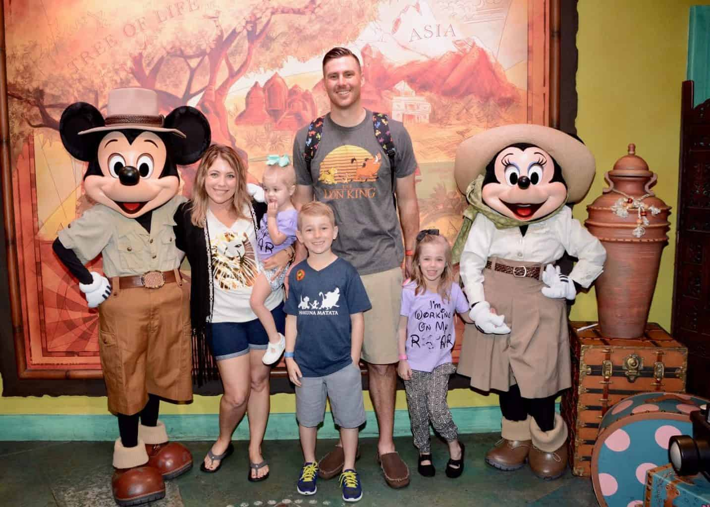 Fastpass Tips and Recommendations for Animal Kingdom