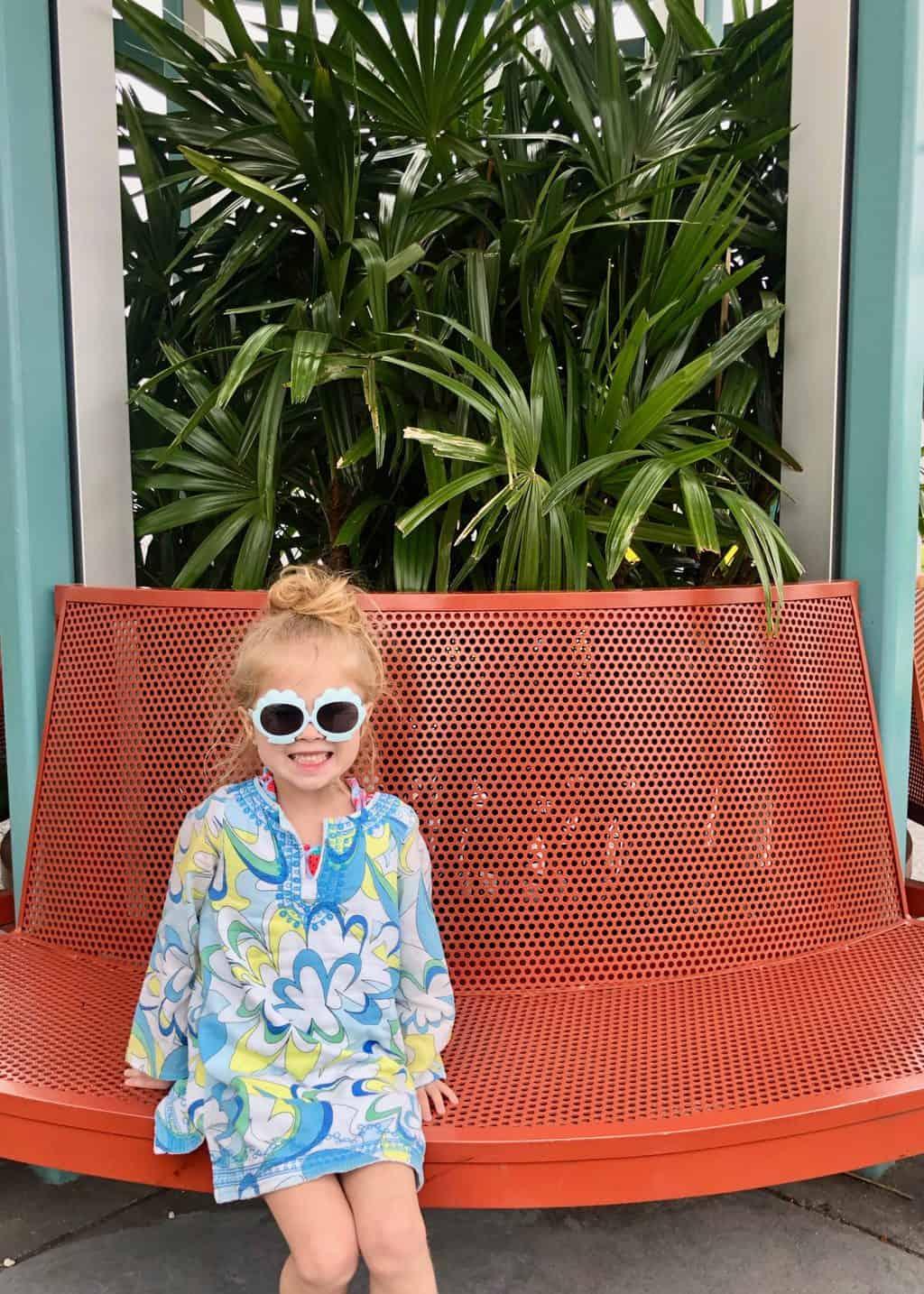 Cabana Bay Beach Resort: Travel Guide for Universal Orlando Resort