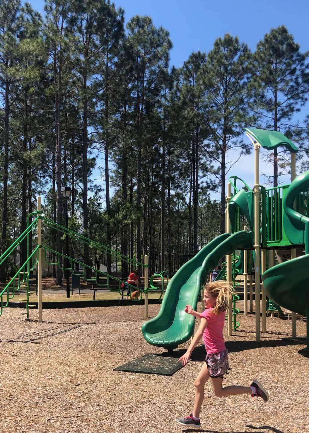 playground fun