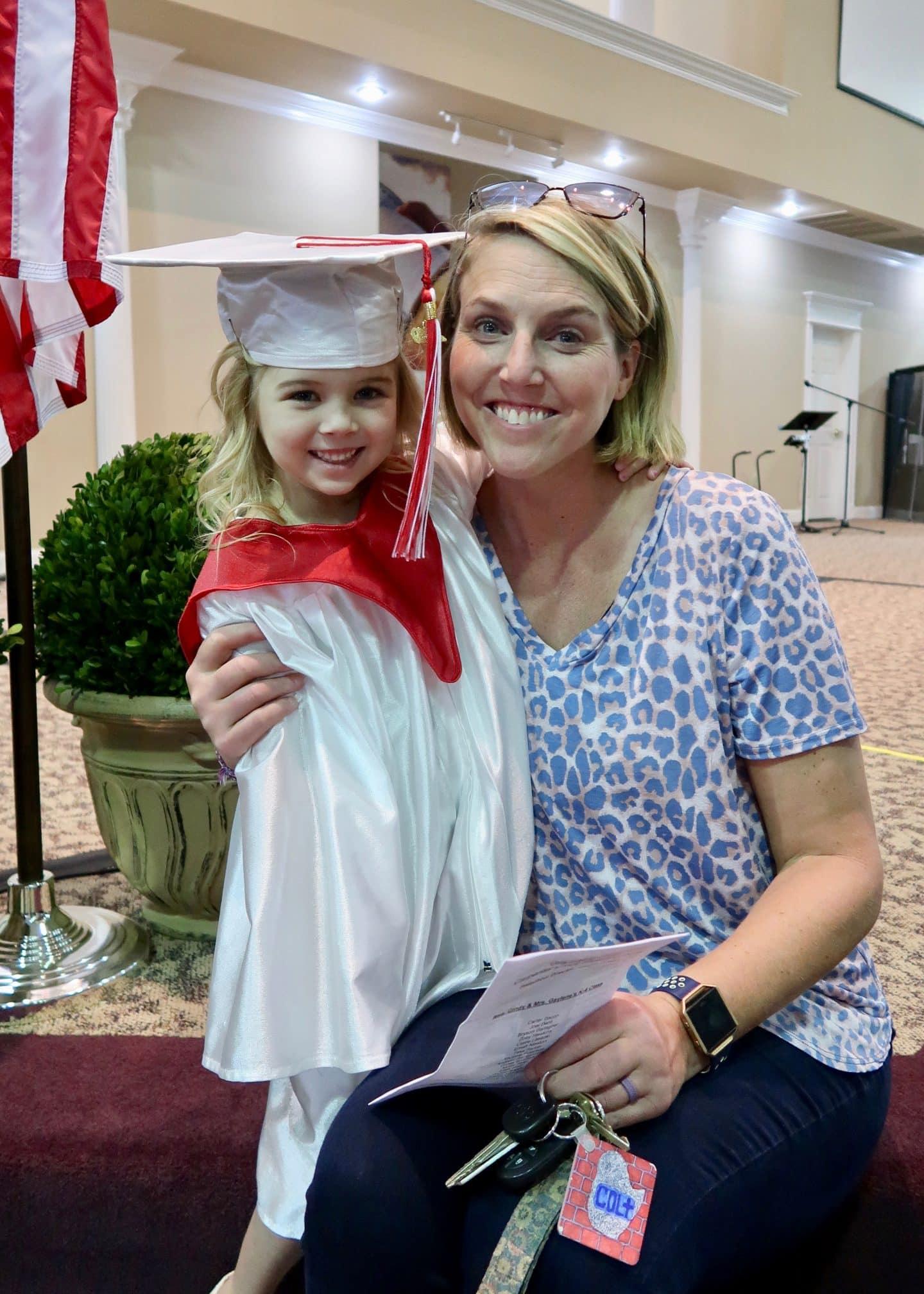 tess graduation