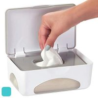 Wipes Dispenser Baby Wipes Case