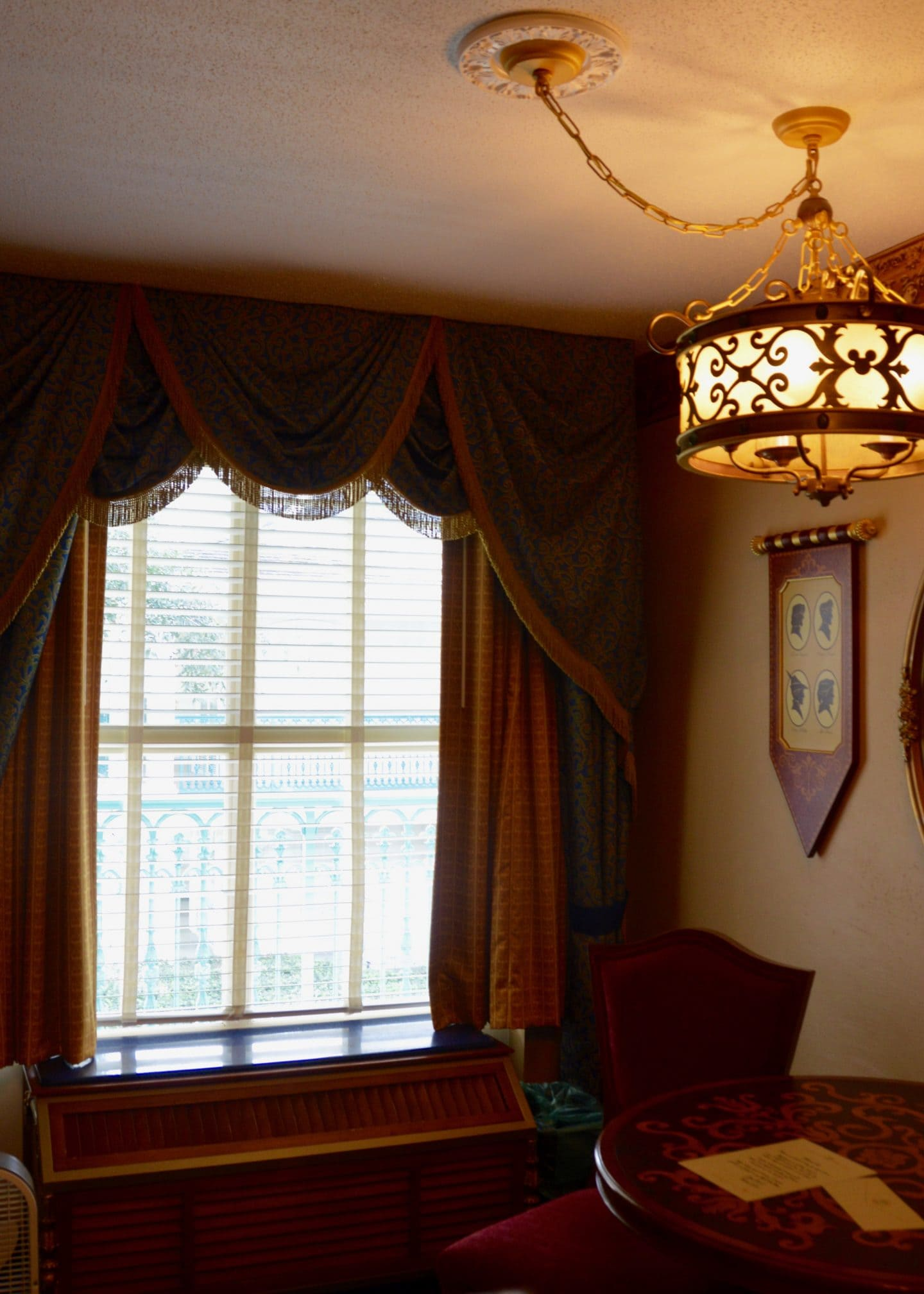 royal guest room at Disney's port orleans riverside