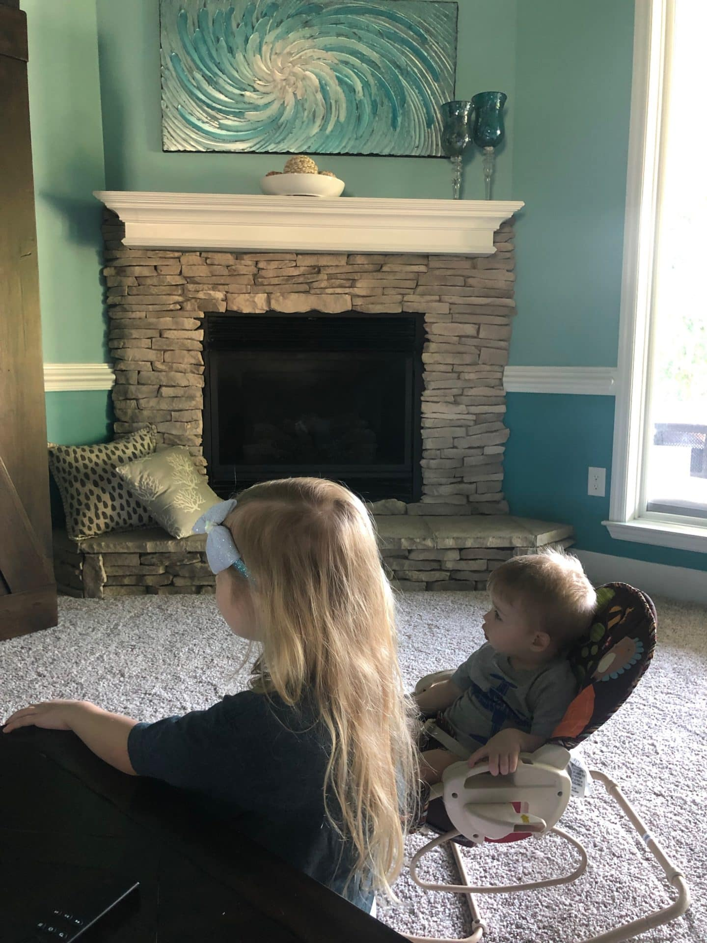 toddler tv time