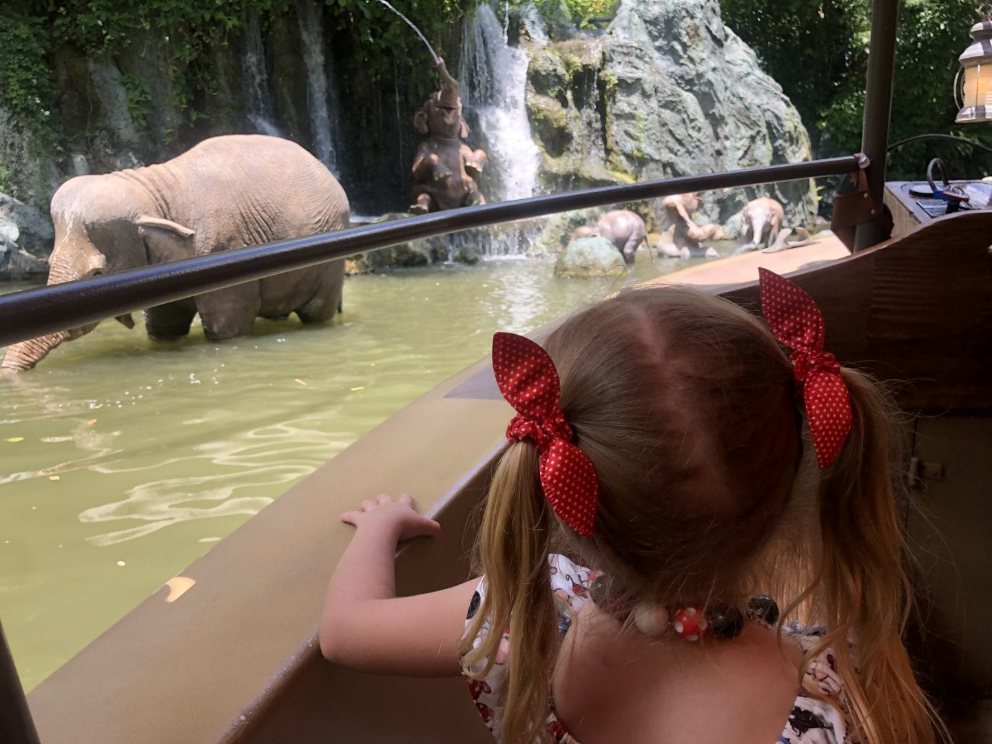 jungle cruise at magic kingdom