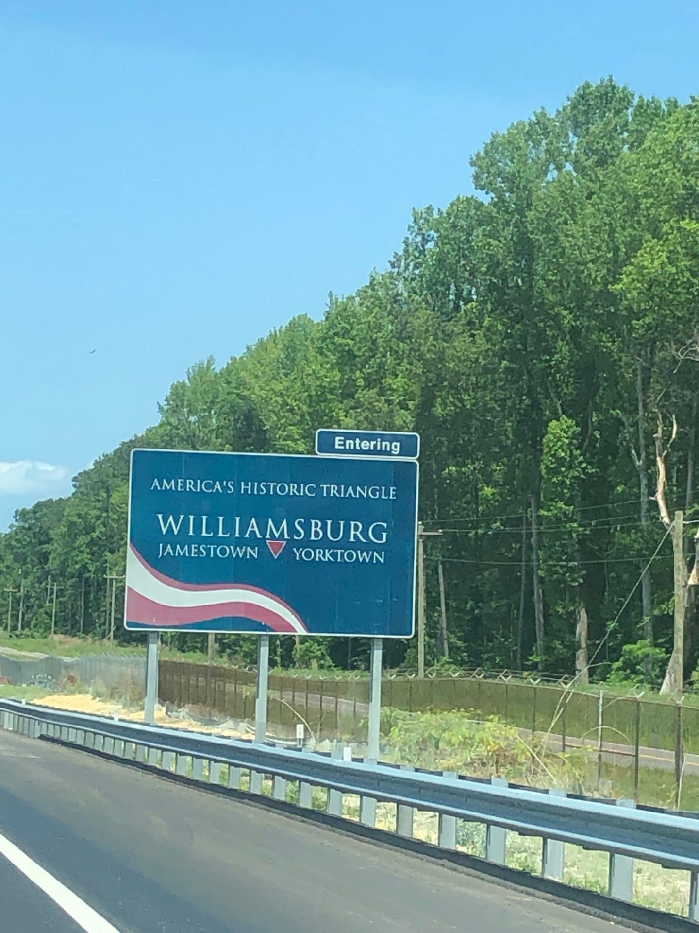 fife and drum Williamsburg