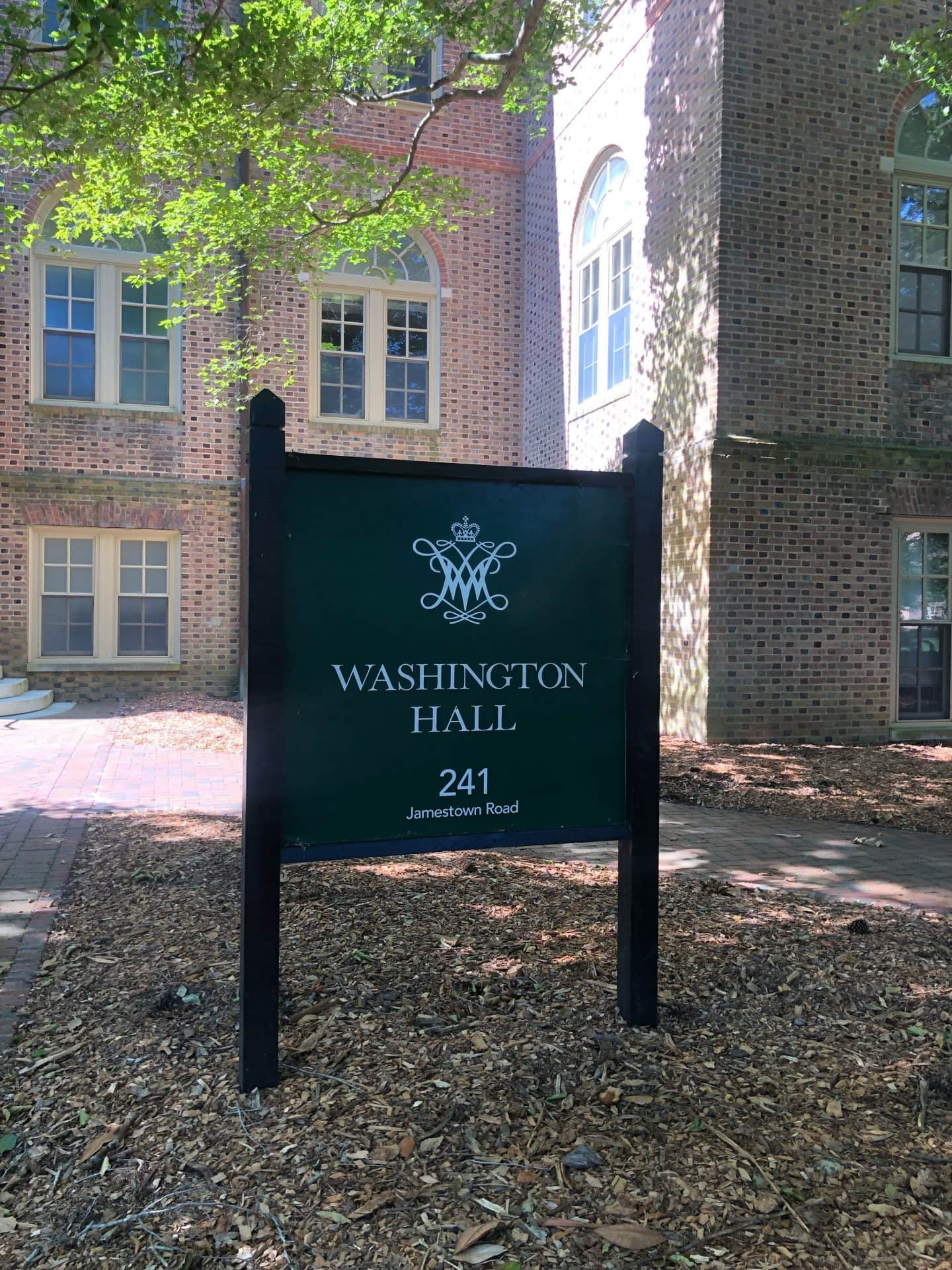 Thomas Jefferson William and Mary