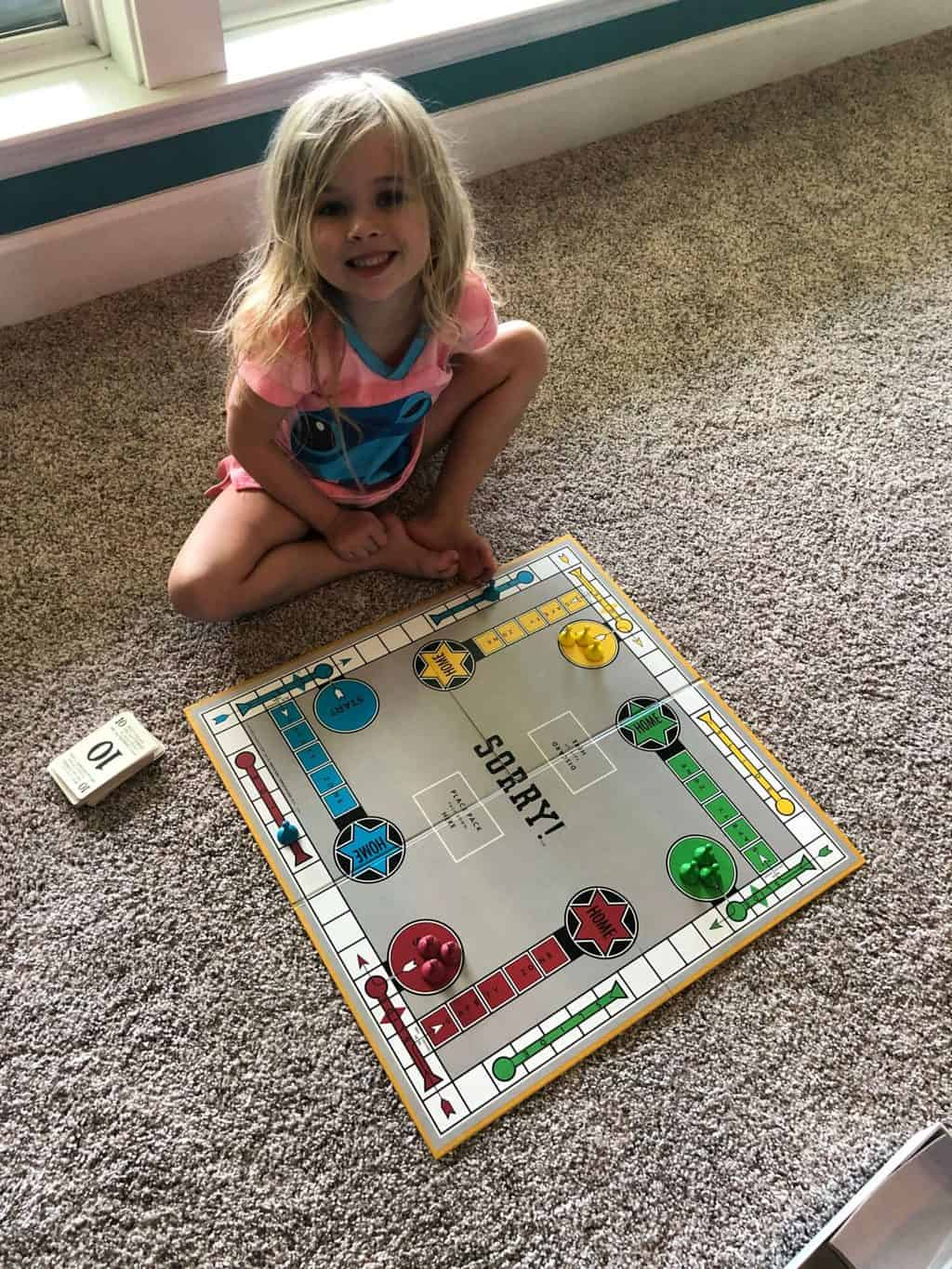 Ditch the Screens: 15 Indoor Kid's Activities that Don't Involve the TV