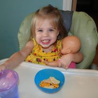 THE Best Items for Baby Led Weaning