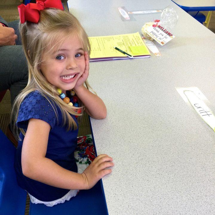 How to Prepare for Preschool