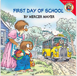 Little Critter First Day of School