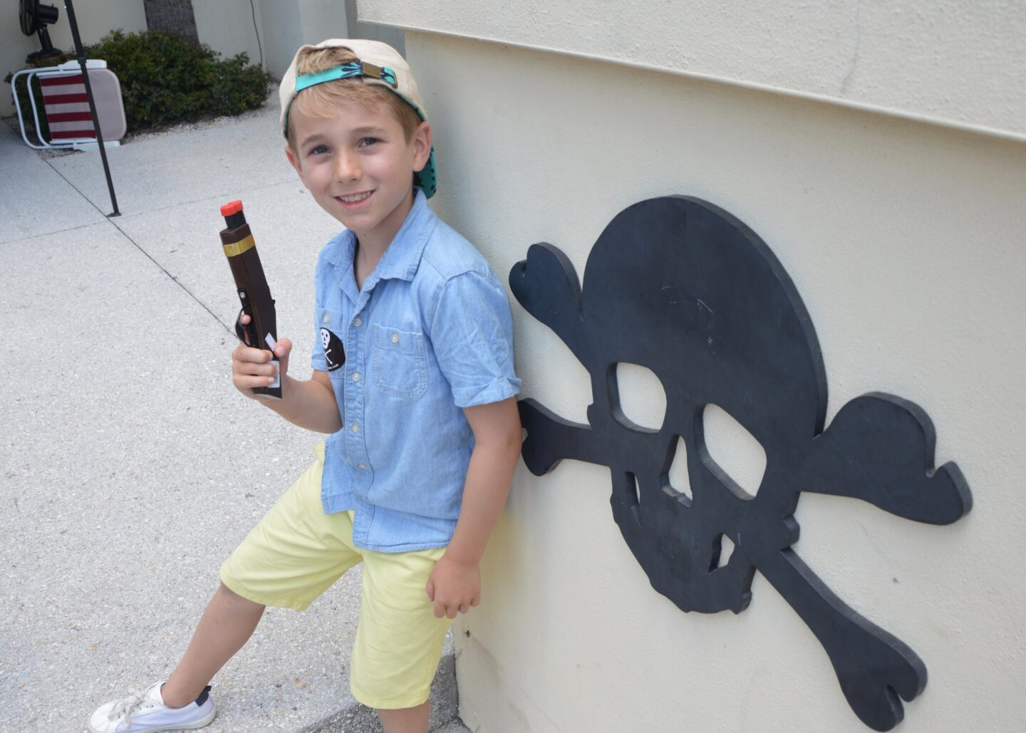 pirate museum in st Augustine Florida