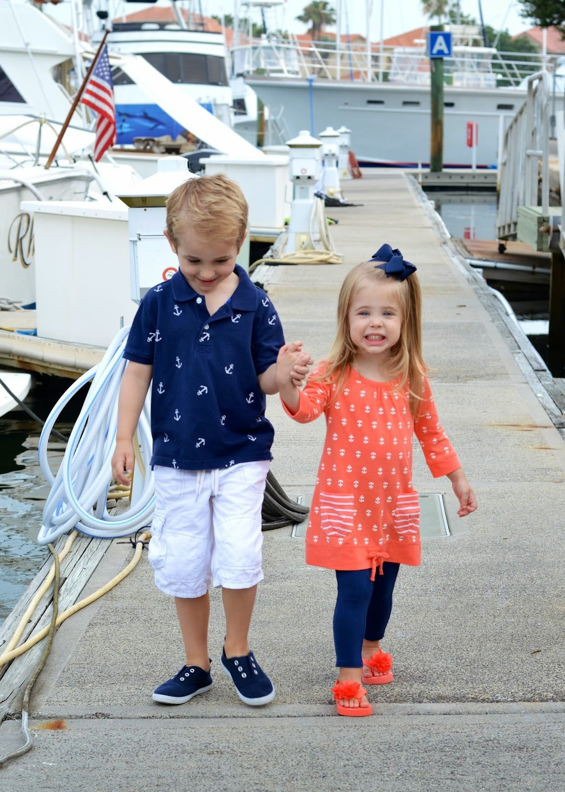 where to stay in st Augustine Florida with children