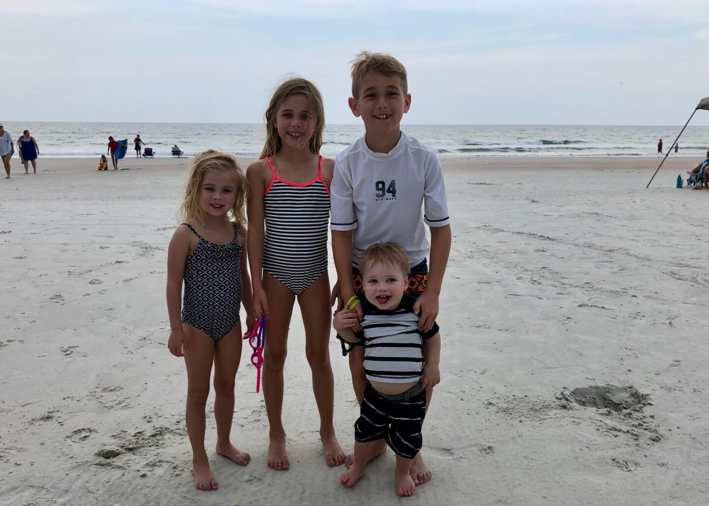 St Augustine Beach Trip 2019: Part 2