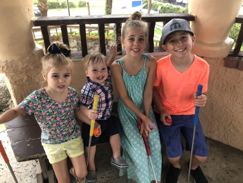 St Augustine Beach Trip: Part 3