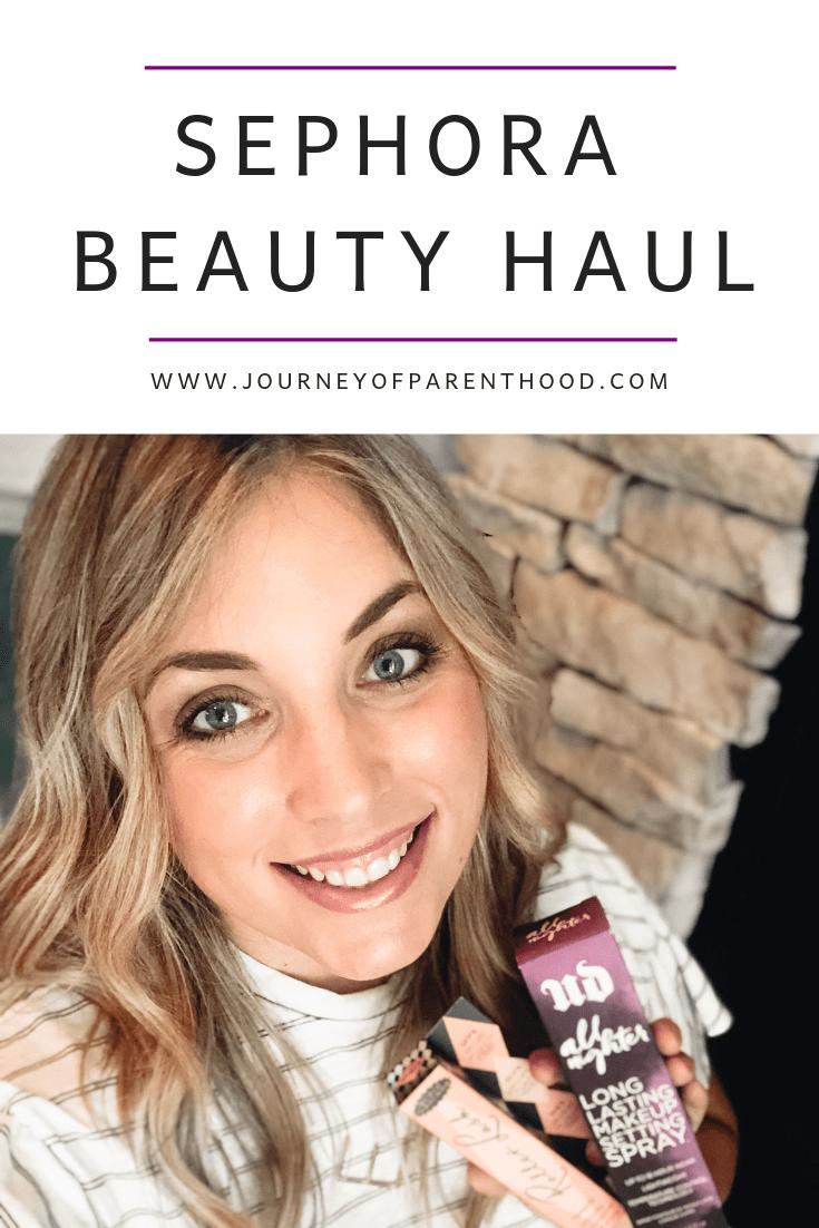 My Sephora Beauty Haul – June 2020 Update