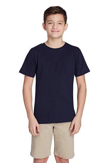 Boys' Short Sleeve Tee