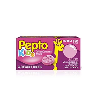 Pepto Bismol Kids