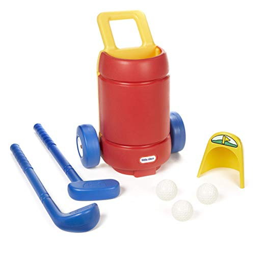 Little Tikes  Easy Hit Golf Set
