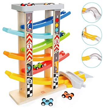 Toddler Toys Race Track