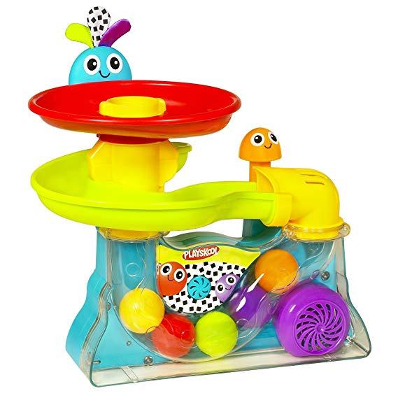 Playskool Explore N' Grow Busy Ball Popper