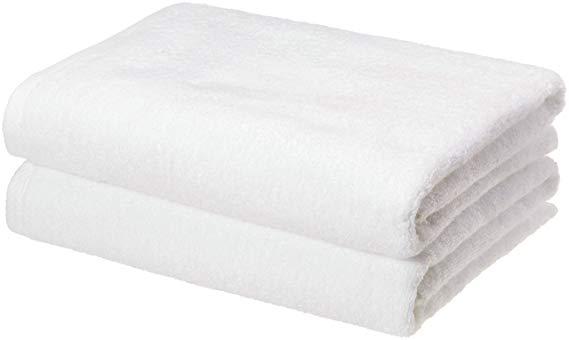 Quick-Dry Bath Towels