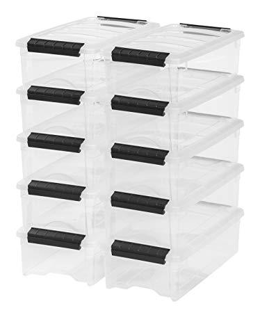 5 Quart Stack &Pull Box
