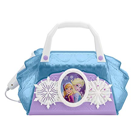 Disney Frozen Sing Along Boombox With Microphone